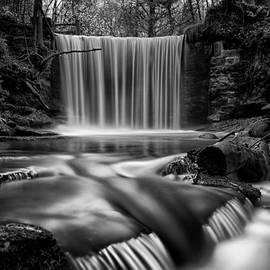 Gerard Pearson - Falls in fall