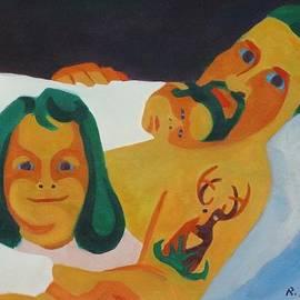 Bob Desaulnier - Family-man