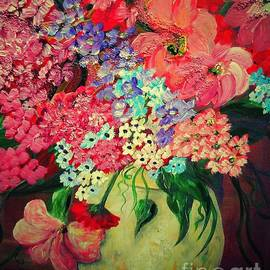 Eloise Schneider - Fanciful Flowers
