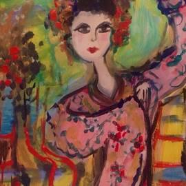 Judith Desrosiers - Fancy is dancing