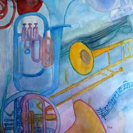 Sandy McIntire - Fanfare