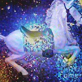 Saundra Myles - Fantasy Carnival Horse