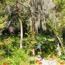 Rosalie Scanlon - Fantasy Forest