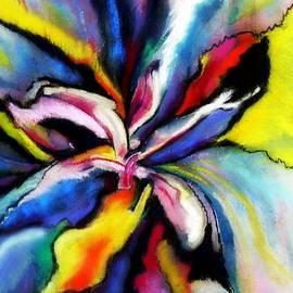 Jodie Marie Anne Richardson Traugott          aka jm-ART     - Fantasy Orchid
