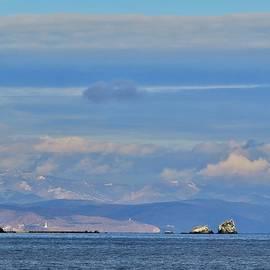 Rick Todaro - Far Away Mountains