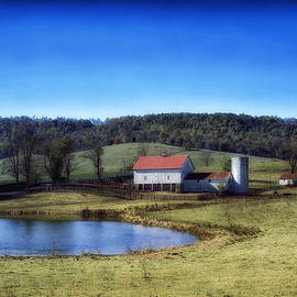 Mountain Dreams - Farm in Rural Virginia