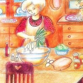 Barbara LeMaster - Farm Kitchen