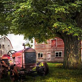 Debra and Dave Vanderlaan - Farm Life