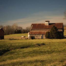 Greg Kluempers - Farm Near Treloar MO DSC09171