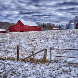 Greg Kluempers - Farm St Louis County DSC00456