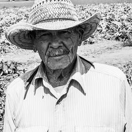 Raphael Bruckner - Farm Worker