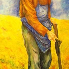 Dagmar Helbig - Farmer