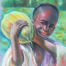 Omar Rahmani - Farmer Kid