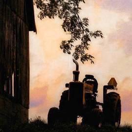 Kristie  Bonnewell - Farmers Sunset