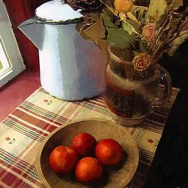 RC deWinter - Farmhouse Fruit and Flowers