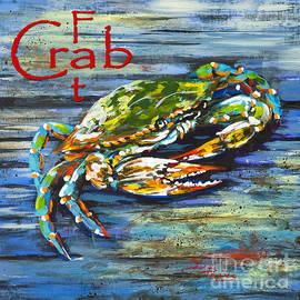 Dianne Parks - Fat Crab