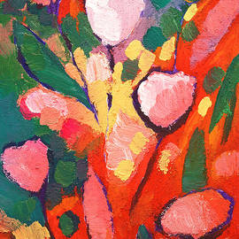Lutz Baar - Fauve Flowers
