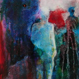 Freddie Lieberman - Fear of the Unknown