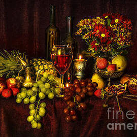 Svetlana Sewell - Feast of Food