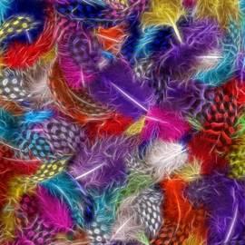 Cindy Nunn - Feather Bed 2