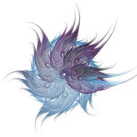 Mark Bowden - Feather Flower