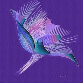 Iris Gelbart - Feathers