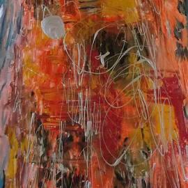 Karen Butscha - Feeling Inside Beautiful