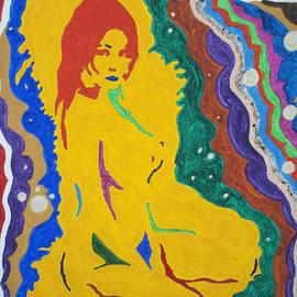 Stormm Bradshaw -  Nude Goddess