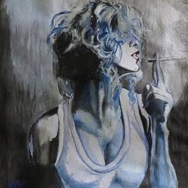 Vidya Vivek - Femme Fatale