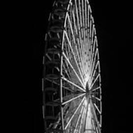 Brenda Conrad - Ferris Wheel Collage