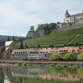 Christian Zesewitz - Festung Marienberg