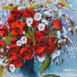 Marta Styk - Field Bouquet 2