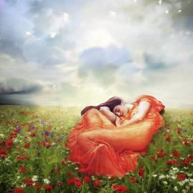 Georgiana Romanovna - Field Of Desire