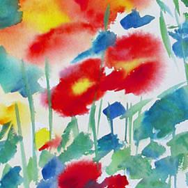 Tolere - Field Poppies 1