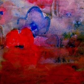 Dimitra Papageorgiou - Fields of Dreams 1