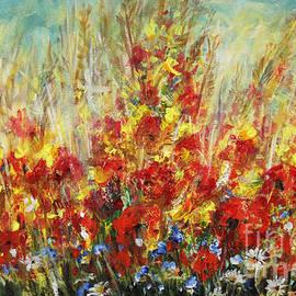 Dariusz Orszulik - Fields Of Dreams II