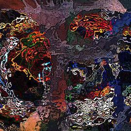 Bruce Iorio - Fierce Colors