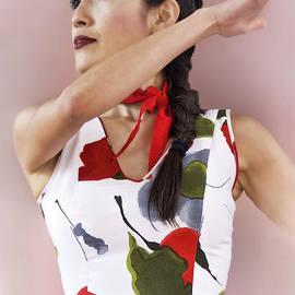 Priscilla Burgers - Fiesta del Tlaquepaque Dancer