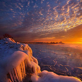 Phil Koch - Fifty Shades of Sunrise
