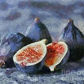 Dragica  Micki Fortuna - Figs