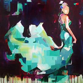 Julia Pappas - Figure II