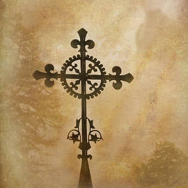 Cynthia Woods - Filigree Cross The Forgotten Series 10