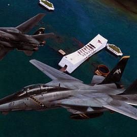 Dale Jackson - Final Tomcat Cruise