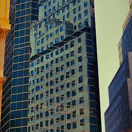 Claude LeTien - Financial Reflections