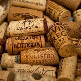 David Millenheft - Fine Wine Corks