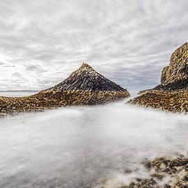 Mr Bennett Kent - Fingals Cave Isle of Staffa near Mull