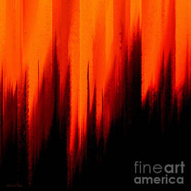 Andee Design - Fire And Rain