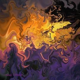 Linda Whiteside - Fire Dance
