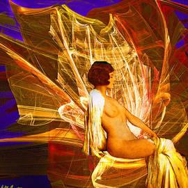 Michael Durst - Fire Goddess
