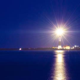 Andrew  Craig - Fire Island Light
